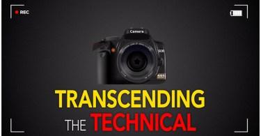 Transcending the Technical