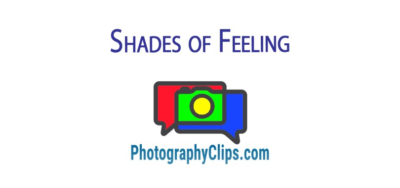 Shades of Feeling