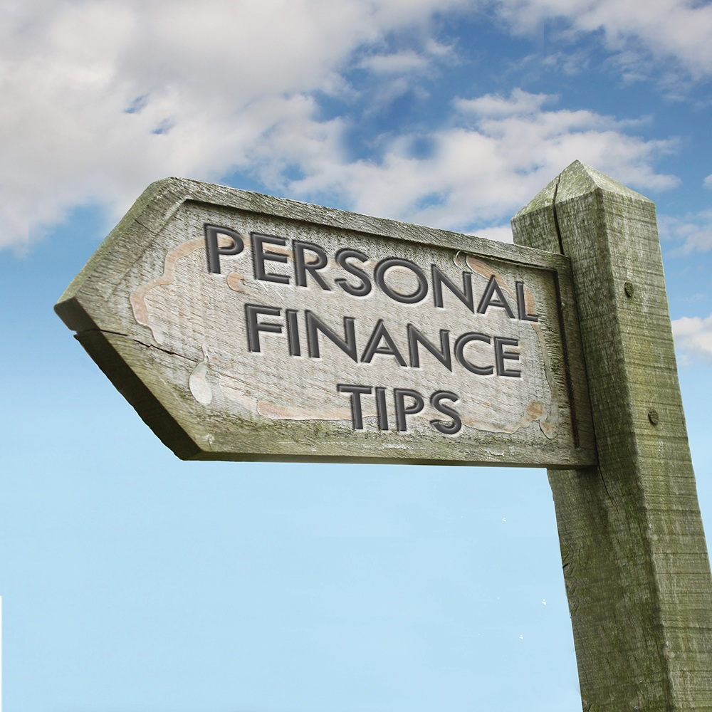 Top 5 Tips To Manage Your Personal Finances Know What