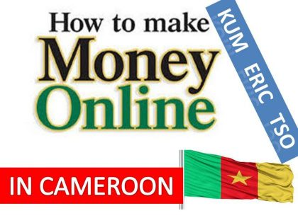 make money online in Cameroon