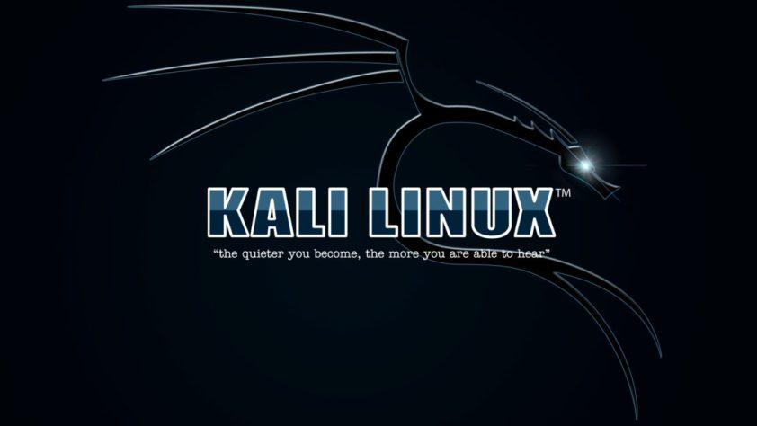 How to install Kali Linux simple guide