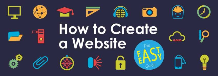 How to Create a Website in Cameroon Simple Guide