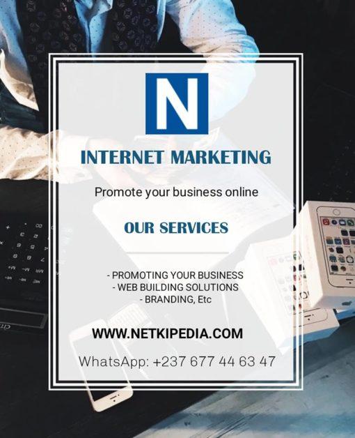 Netkipedia Marketing Services