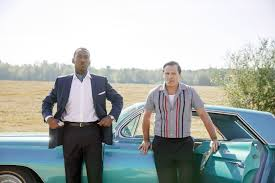 Watch Green Book Online For Free