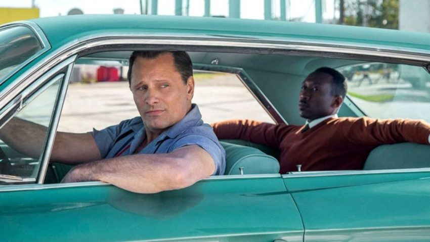 Watch Green Book Online For Live Stream Free