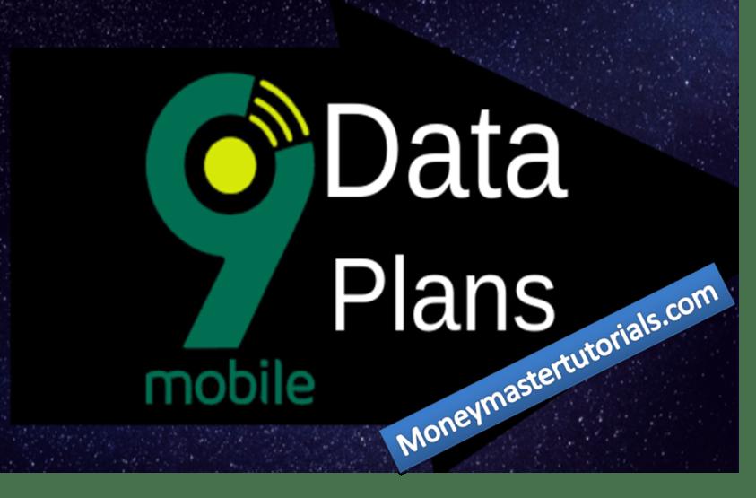 9mobile Data Plans: Bundles & Subscription Codes in Nigeria