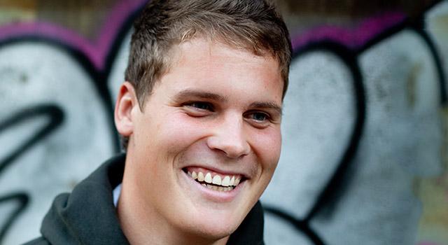 #6: Adii Pienaar - List of Youngest Millionaires