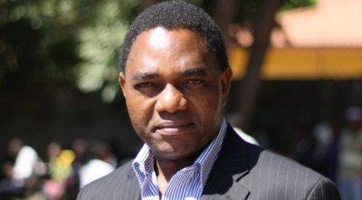 Richest Man in Zambia - Hakainde Hichilema Net Worth