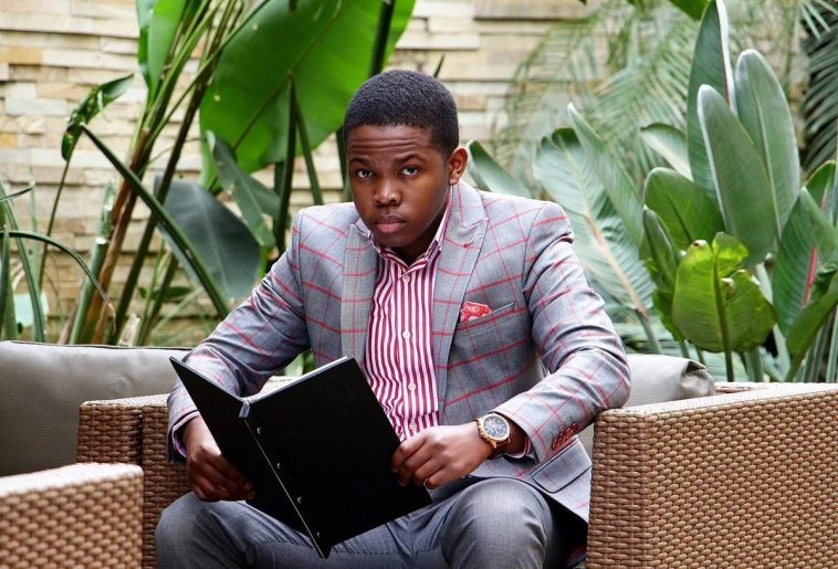 Top 10 Young Entrepreneurs in South Africa