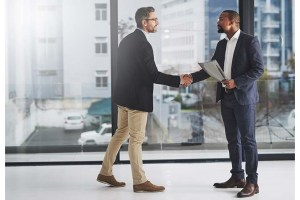 How to enhance relationship with business partners
