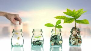 How to save and grow money