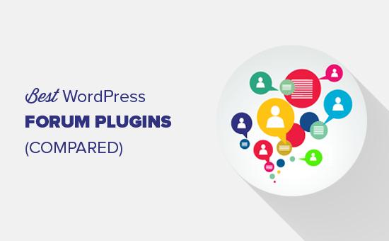 5 Best WordPress Plugins for Forum