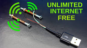 Free Unlimited Internet for PC
