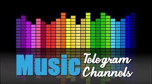 Best Telegram Music Channels