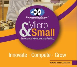 Jamaica Manufacturers Association - Micro and Small Enterprise Facility