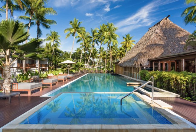 Westin Denarau Island Resort & Spa, Image courtesy of SPG