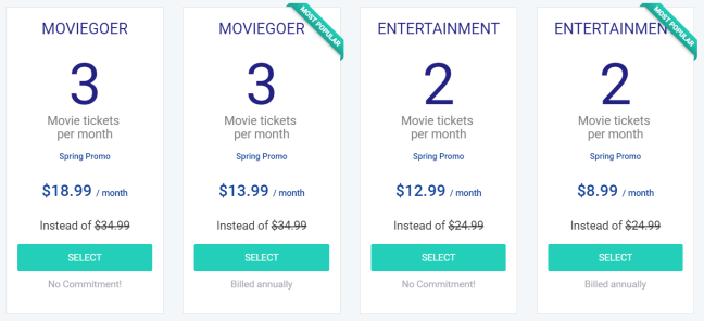 The Ultimate Movie Theater Discount Hacking Guide – Money