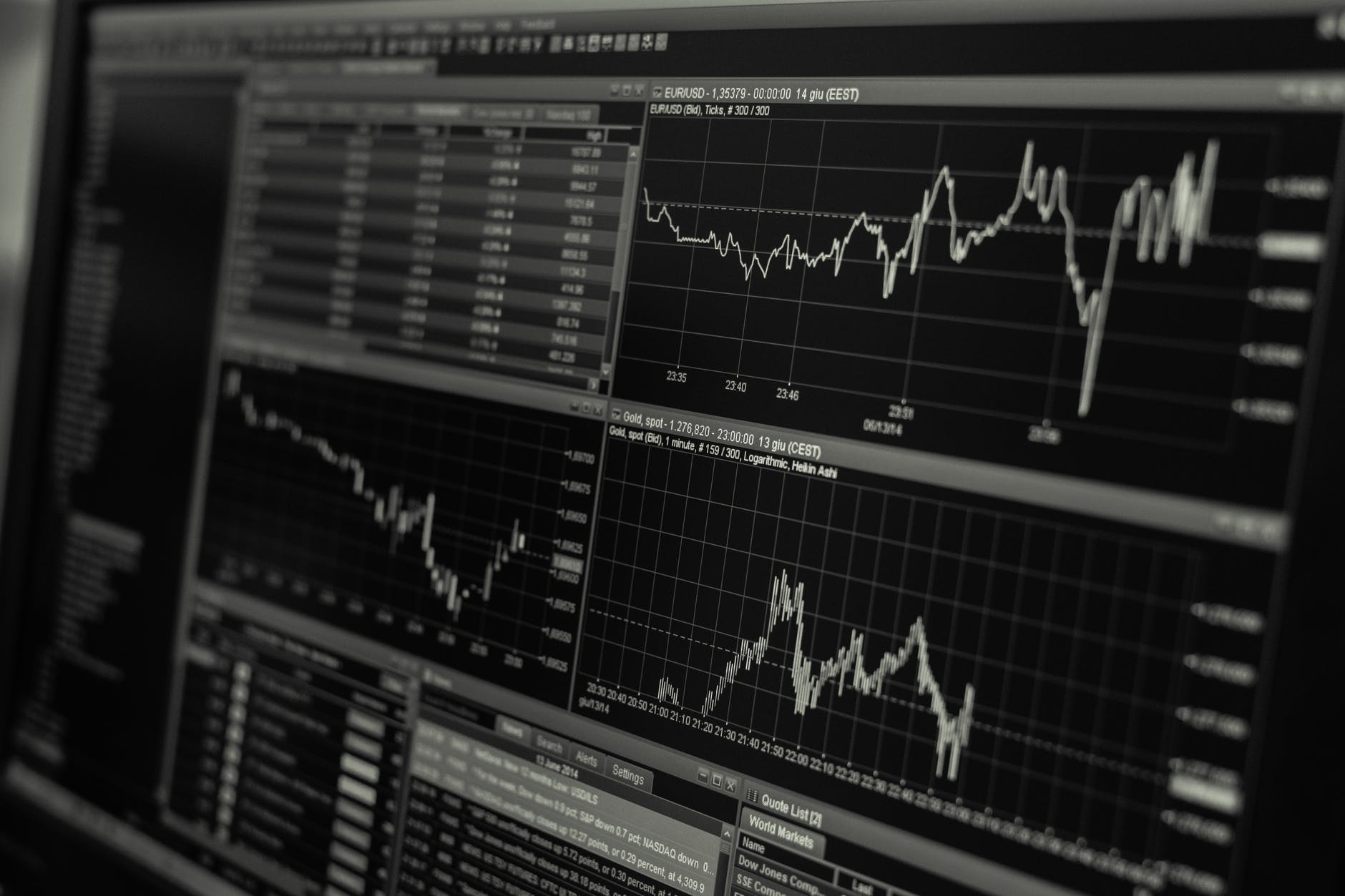 Brokerage giant eToro plans to go public