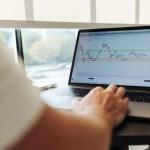 Tech Stocks Decline