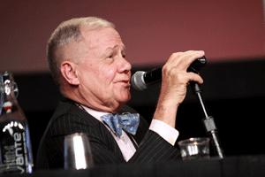 Jim Rodgers