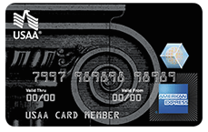 Bad Credit Card USAA Secured