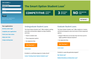 Private College Loans