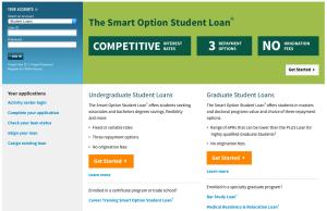 Private College Loans