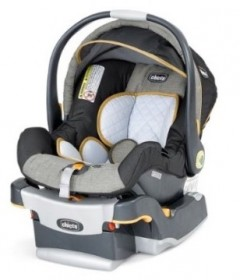 baby costs car seat