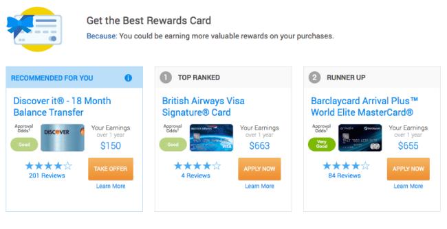 credit karma free credit scores ad 2