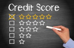 credit score fix bad credit