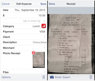 expense tracking app xpense tracker