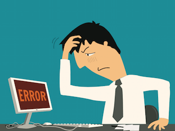 tax mistakes irs errors mistake