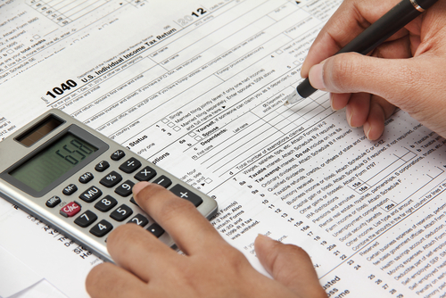 how to get the most tax return