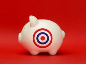 make a budget saving goals