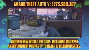 most expensive video games grand theft auto v