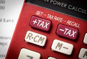 most hated taxes state sales tax