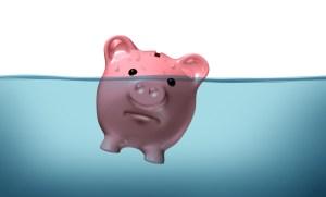 debt settlement most debt grows