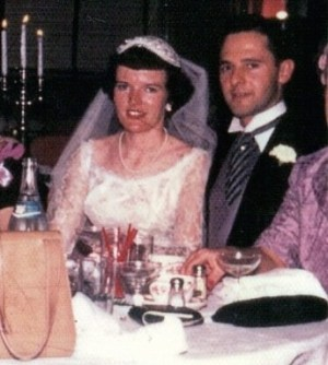 alzheimer's disease wedding