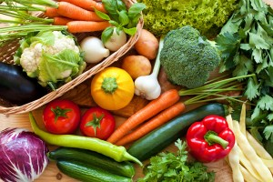 being poor can kill you vegetables