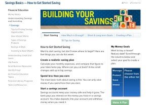 best bank blogs capital one