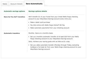 best bank tools boost savings way2save