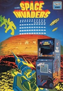 best selling video games of all time space invaders