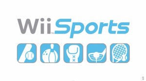 best selling video games of all time wii sports