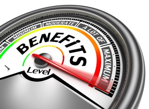 get richer money benefits company