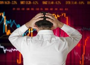stock market investments leave alone crash