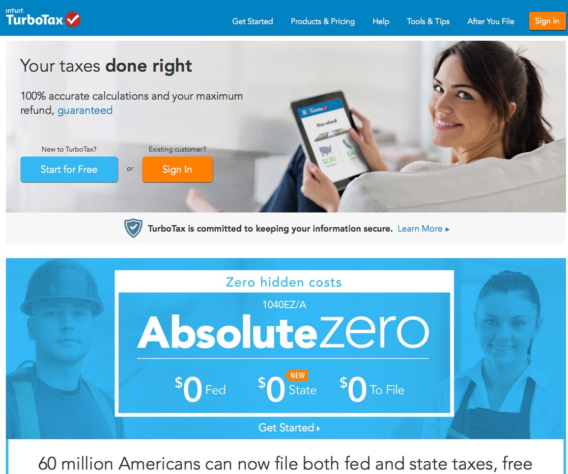 How to File Taxes Online - Money Nation