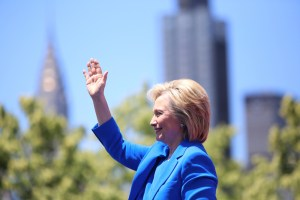 Hillary Clinton Net Worth and Charity