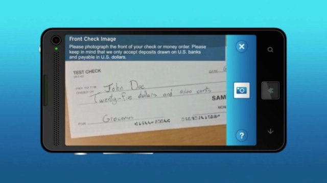 cash check iphone citibank