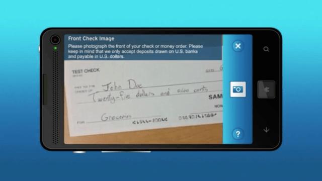 cash check iphone citibank