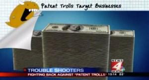 john oliver patent trolls